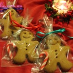 Ginger Bread Men for Christmas