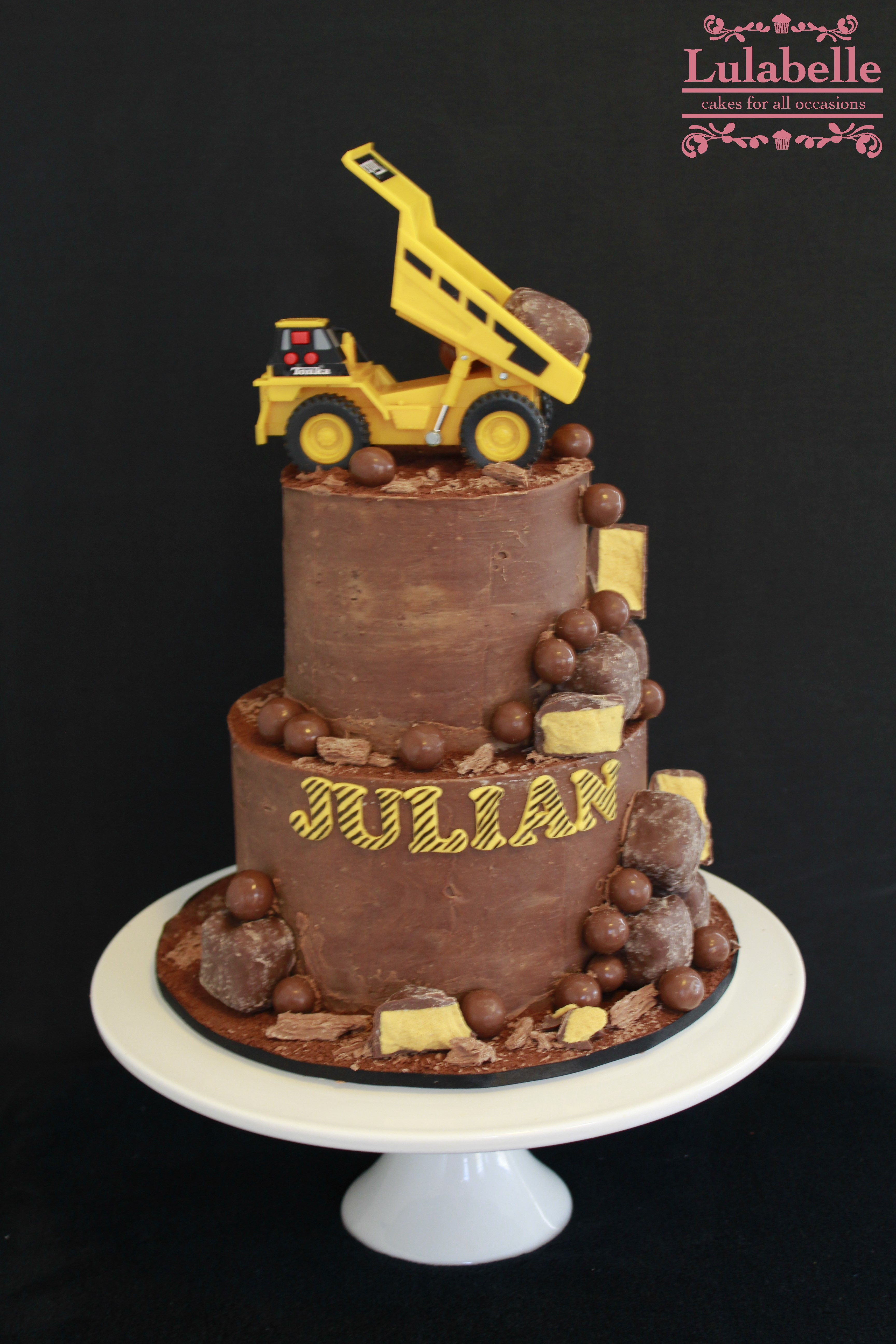 Cakes For Kids Lulabelle